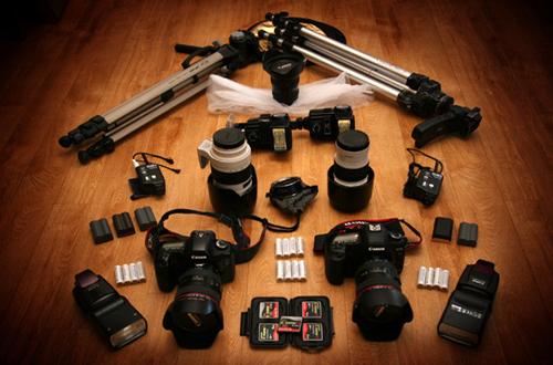 Alat-Alat Fotografi