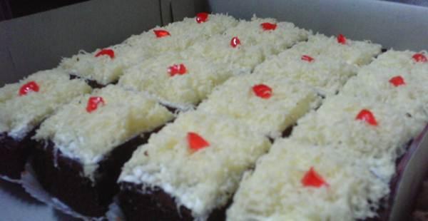 Bisnis Kue Brownies