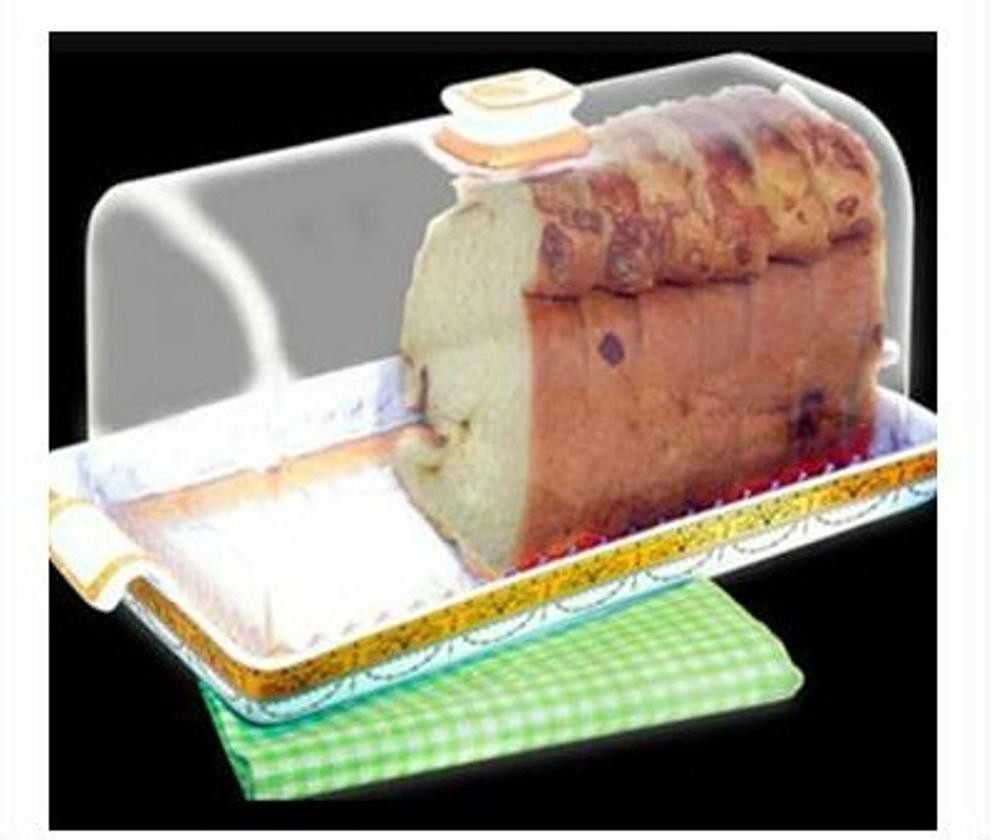 tempat penyimpanan roti
