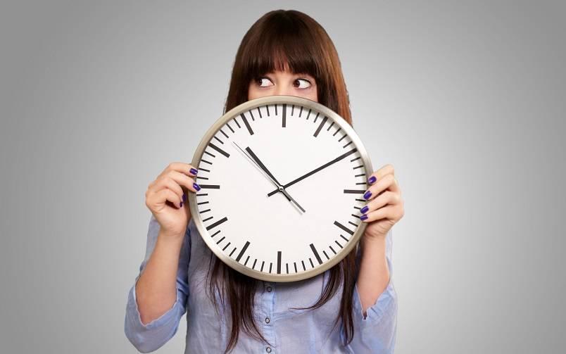 Membagi Waktu Bisnis dan Pekerjaan