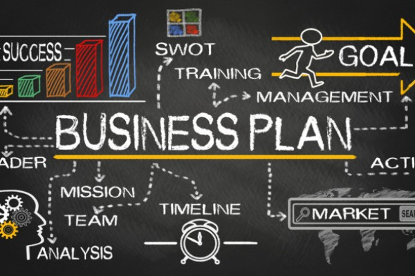 Bisnis Plan