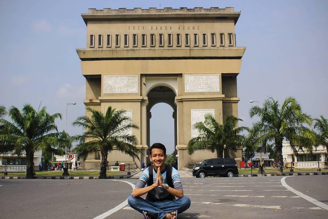 Simpang Lima Gumul