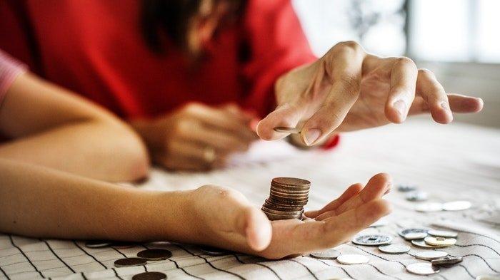 Kondisi Finansial