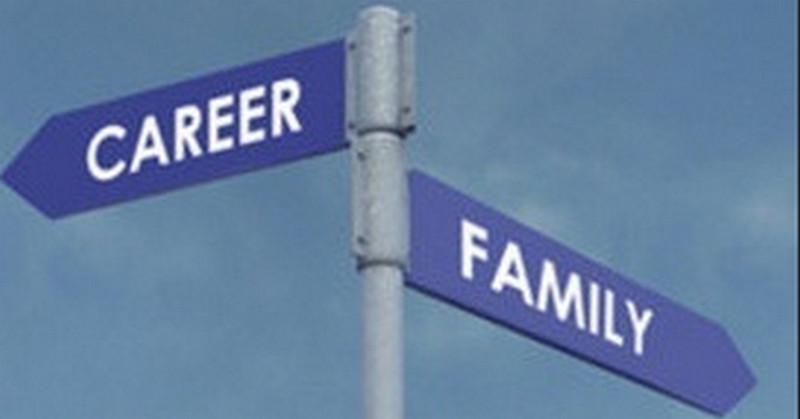 Karir atau Keluarga