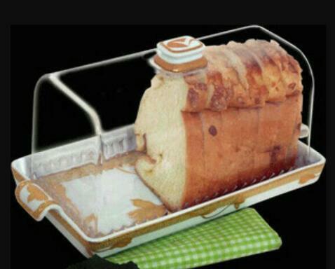 memulai bisnis roti rumahan Roti tawar UKM