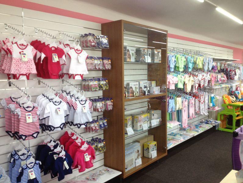 Strategi memulai usaha Baby Shop