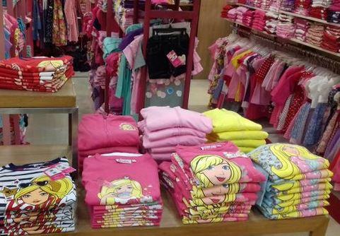 Bisnis Baju Anak Modal Sedikit