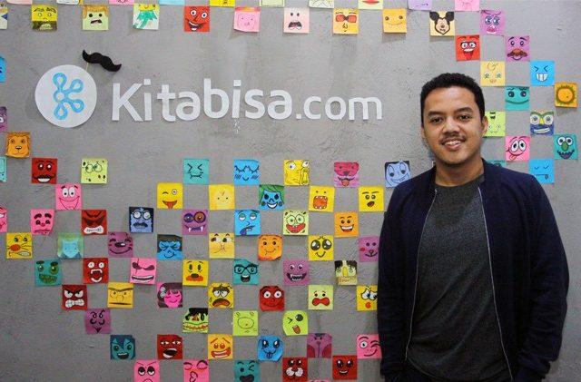 profil pendiri kitabisa.com