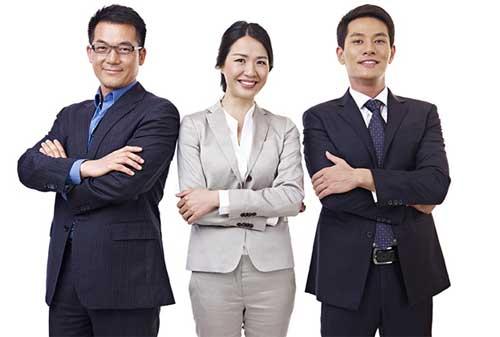cara menentukan jumlah karyawan yang harus Anda pekerjakan