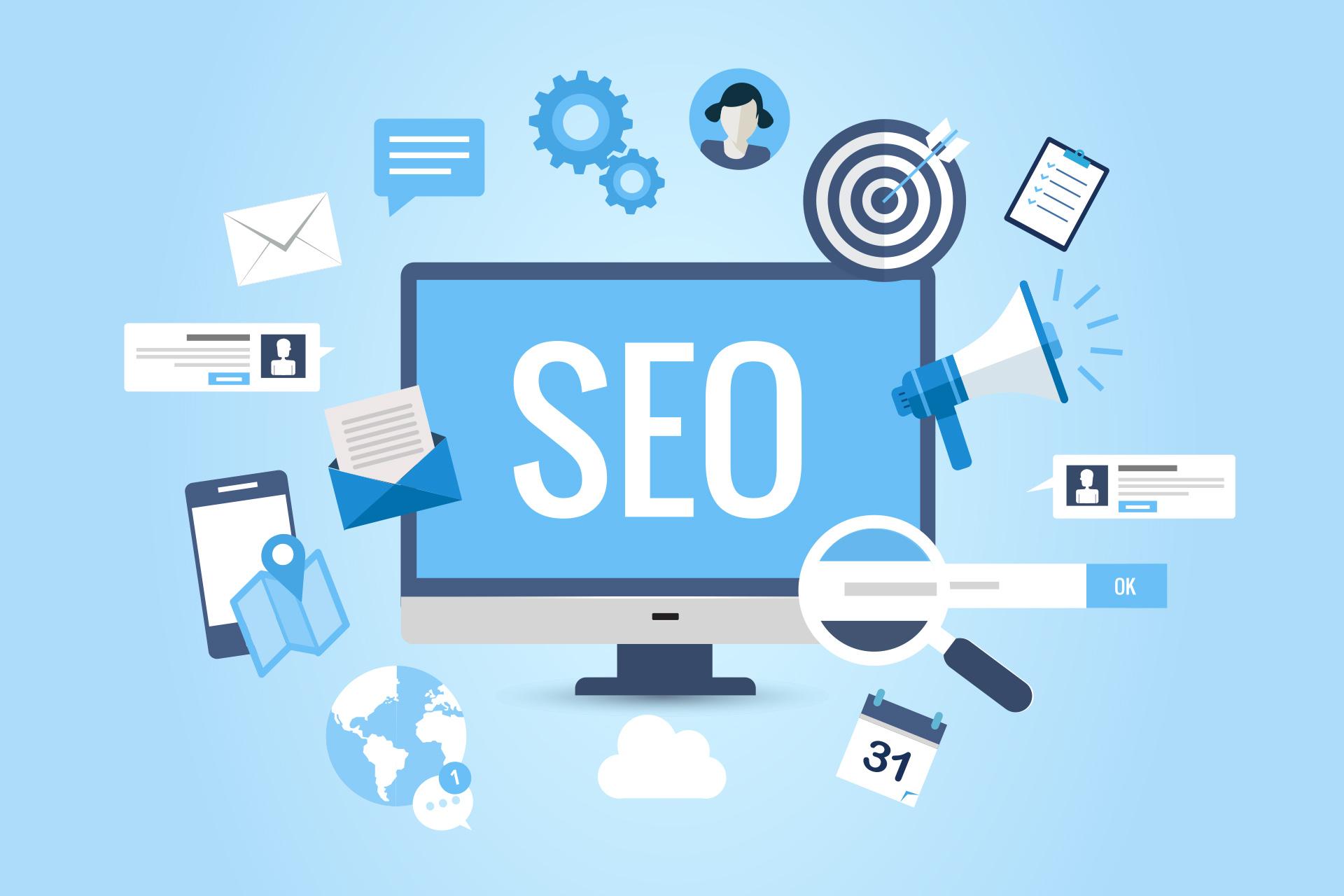 3 Cara Membuat Web Masuk ke Mesin Pencari Google dengan Menerapkan SEO