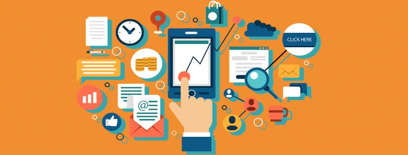 Strategi Digital bisnis