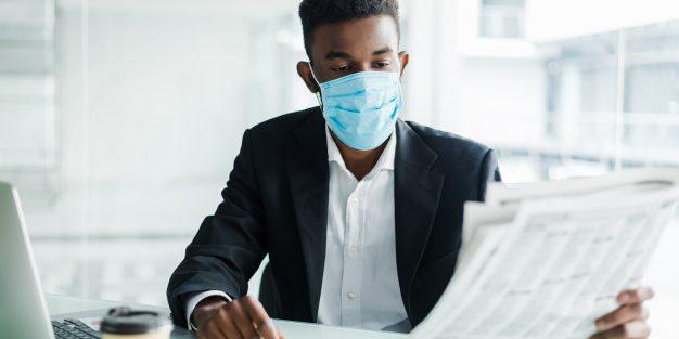 bisnis di masa pandemi