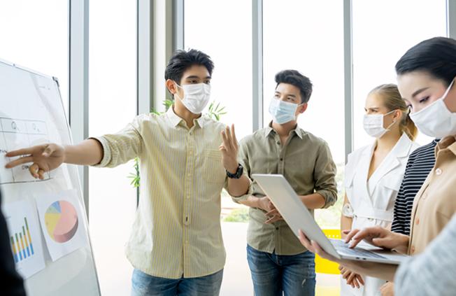 Cara Mempertahankan Bisnis Selama Pandemi Covid-19