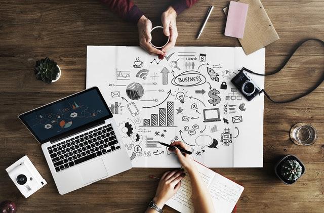 Membangun startup dari nol