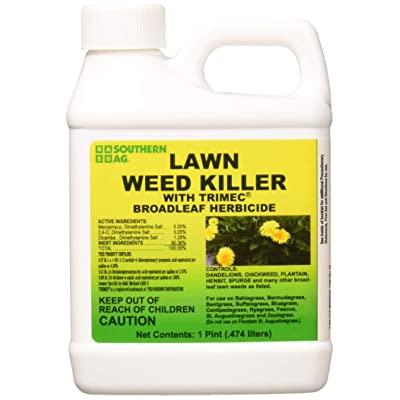 Southern Ag 2,4-D Amine Weed Killer